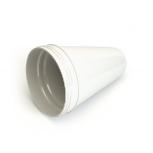 jar preform – 120mm 124gm