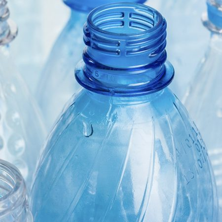 What are Plastic Bottles Made of?